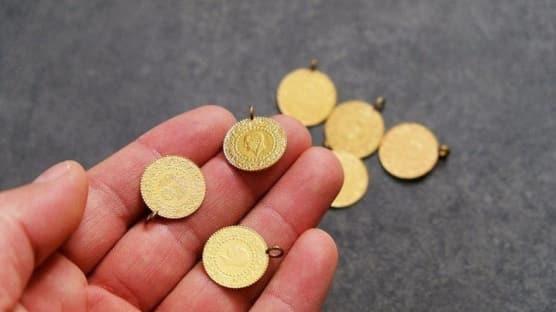 Çeyrek altın ne kadar oldu? İşte Kapalıçarşı altın fiyatlarında son durum