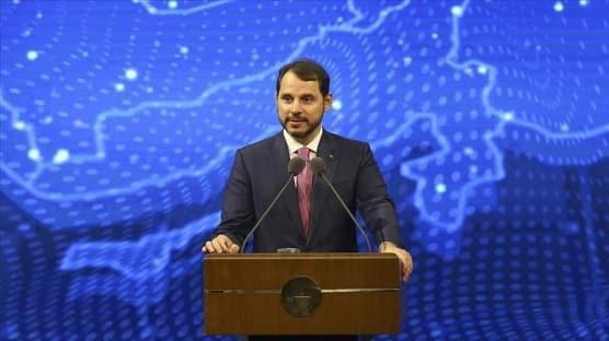 Bakan Albayrak: Güzel haberler gelmeye devam ediyor
