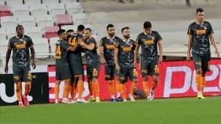Alanyaspor'un Avrupa Ligi'ndeki rakibi belli oldu