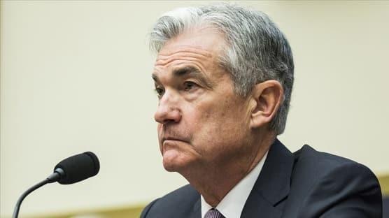 Fed Başkanı Powell'dan 'faiz oranı' açıklaması
