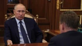 Rusya, Moğolistan'a doğal gaz vanasını açıyor
