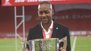 Trabzonspor'un teknik adamı Newton: Ezanı ilk duyduğumda ağlamıştım