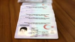 Bakan Soylu: 21 Eylül'den itibaren sürücü belgesi bilgileri yeni kimlik kartına yüklenecek