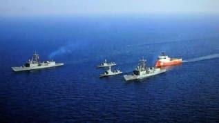 Emekli komutandan dikkat çeken Yunanistan açıklaması: 10 yıl sonra Türkiye'nin karşısına çıkamaz hale gelecek