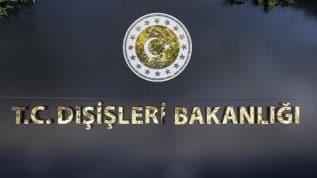 Türkiye'den BM İnsan Hakları Yüksek Komiserliği'ne tepki