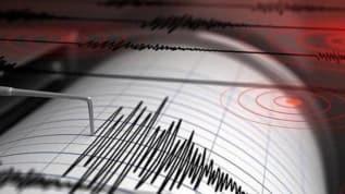 Adana'da 4.0 şiddetinde bir deprem meydana geldi