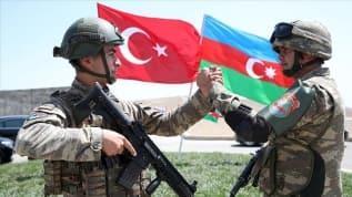 Aliyev: Türkiye ile ortak tatbikatlar Erivan'ı korkutuyor
