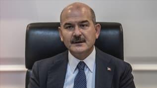 Bakan Süleyman Soylu'dan Gaziler günü mesajı: Kurucusu gazi, Millet Meclisi gazi, milleti gazi olan bu ülkenin devleti de gazidir