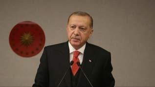 Başkan Erdoğan: Provakasyonlara asla aldırış etmemekteyiz