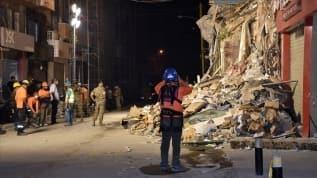 Lübnan Ordusu: Beyrut Limanı patlaması sonrası 9 kişi hala kayıp