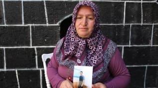 Diyarbakır annelerinden Mevlüde Üçdağ'dan evlatlarına 'teslim ol' çağrısı