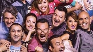 Güldür Güldür Show yeni sezon ekibinde kimler var? Naime olacak mı?