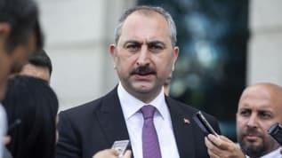 Halil Sezai hakkında açıklama yapan Adalet Bakanı Gül: Büyük vandallık