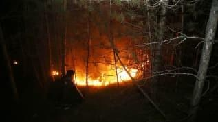 Kastamonu'daki yangın kontrol altına alındı