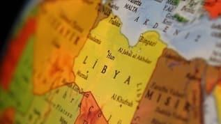 """Libya Ordusu komutanı Hafter'in petrol anlaşmasını reddetti! """"Bu saçmalıklar geçmeyecek"""""""