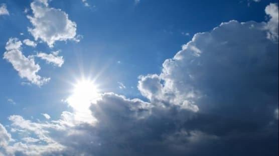 Meteoroloji açıkladı... Sıcaklıklar mevsim normalleri civarında olacak