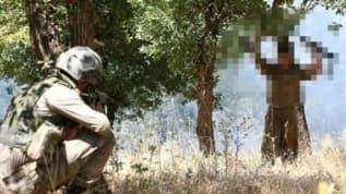 Terör örgütü PKK'da çözülme sürüyor... İçişleri'nden flaş açıklama: 3 terörist daha teslim oldu