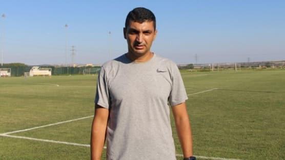 Bandırmaspor Teknik Direktörü Serdar Bozkurt: Maça dengeli başladık ve pozisyonlar bulduk