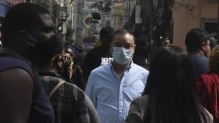 Brezilya, Meksika ve Hindistan'da ağır koronavirüs bilançosu