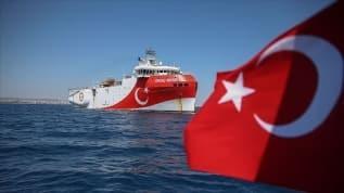 Doğu Akdeniz'deki sondaj ambargosuna karşı yerlileşme hamlesi!