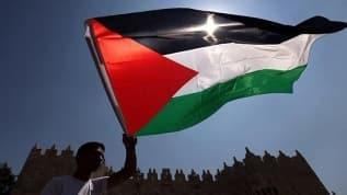 Filistin'den Katar ve Cezayir'e takdir