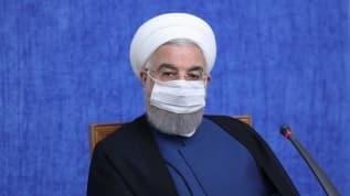 İran'dan ABD'ye yaptırım cevabı: Zorbalıkla muamele ederse bizden  kesin bir cevap alır