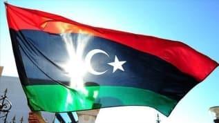 Libya'dan duyuru: Kaldırdık