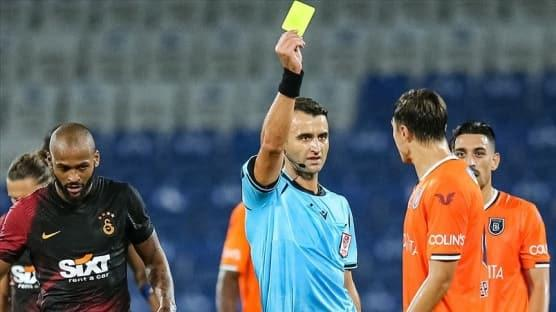 Ligin son şampiyonu Medipol Başakşehir sezona kötü başladı