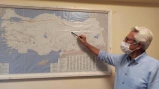Prof. Dr. Pampal: Uyuyan dev uyandı! Büyük İstanbul depremine yaklaşıyoruz