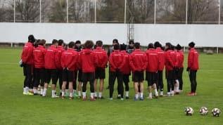 Samsunsporlu futbolcuda koronavirüs çıktı