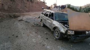 Siirt Eruh'ta terör örgütü PKK'dan alçak saldırı!