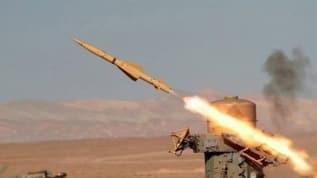 Suudi Arabistan'a füze saldırısı!
