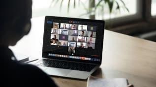 Yerli video konferans uygulaması ilk sınavdan geçti