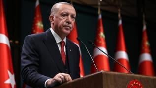 Başkan Erdoğan: Türkiye'yi yok saymaya çalışanlar diplomasi masasına yaklaşmaya başladı