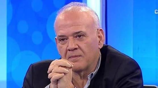 Beşiktaş Kulübü Ahmet Çakar'ı mahkemeye verdi