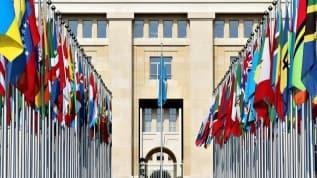 BM'de Türkiye için bir ilk: Birçok açıdan tarihi bir oturum olacak