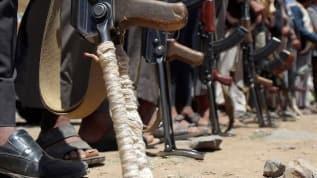 Husilerden, Arap koalisyonuna müzakere çağrısı