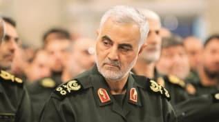 İran'dan Süleymani açıklaması: O defteri kapatmadık