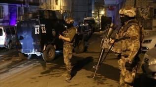 Eylem hazırlığındaki DHKP/C'li teröristler yakalandı