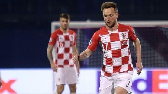 Ivan Rakitic milli takımı bıraktı