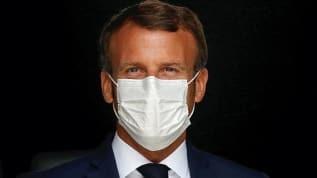 Macron'un partisinden ikinci isim görevini bıraktı