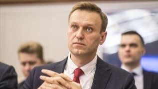 Zehirlenen Rus muhalif kıyafetlerini talep etti
