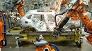 Otomobil devin kritik karar: Türkiye'de üretilecek