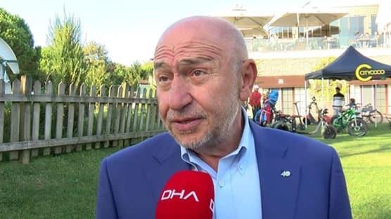 TFF Başkanı Nihat Özdemir: Ne olursa olsun liglere devam edeceğiz
