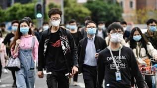 23 milyon insan koronavirüsü yendi