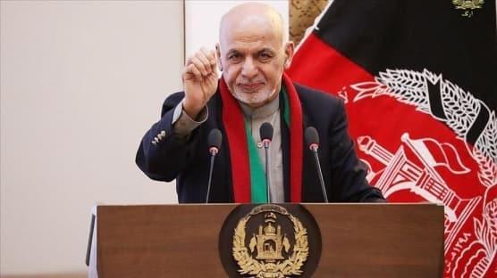 Afganistan Cumhurbaşkanı: Öncelikli görevimiz ateşkesin sağlanması