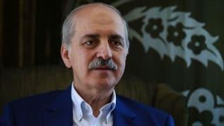 AK Parti Genel Başkanvekili Kurtulmuş, sağlık çalışanlarına yapılan saldırıları kınadı: Takipçisi olacağız