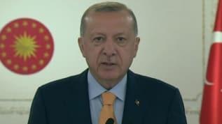 Başkan Erdoğan'dan flaş Filistin kararı: Destek vermeyeceğiz