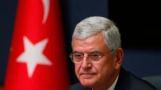BM 75. Genel Kurulu başladı! Kurulun ilk Türk Başkanı Volkan Bozkır'dan flaş açıklamalar