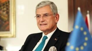 BM Genel Kurul Başkanı Bozkır'dan Kovid-19'a karşı iş birliği çağrısı
